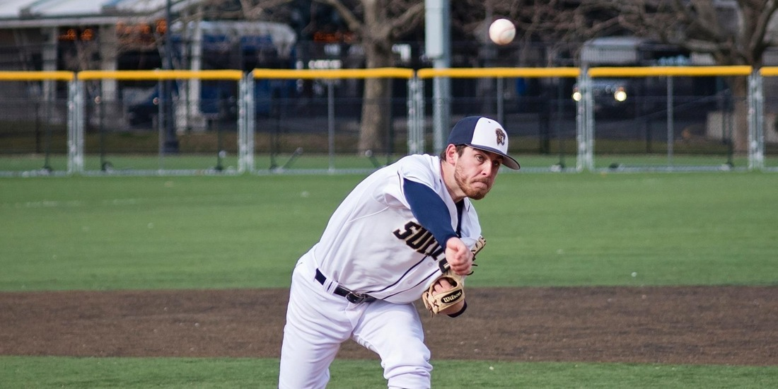 MIT Blanks Baseball, 3-0