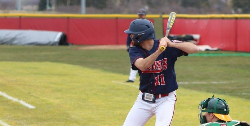SVSU Baseball Drops Series Opener at Carson-Newman
