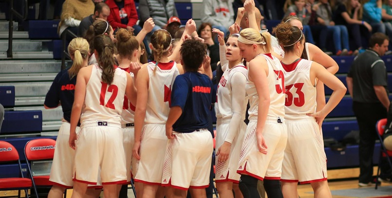SVSU Drops Regional Contest at 17th-Ranked Lewis