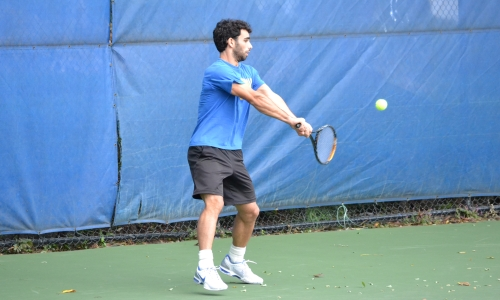 Concordia Men's Tennis Looks to Reach NCAA Semifinals for Fourth Straight Year