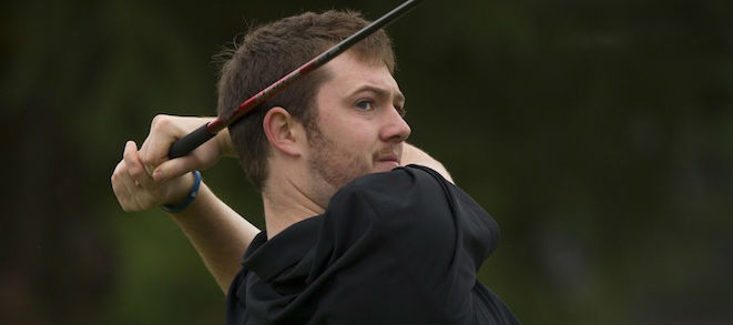 Men's Golf Finishes NWC Fall Classic in 6th Place