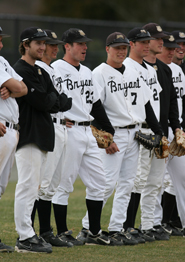 BRYANT BASEBALL WRAPS UP DIVISION II COMPETITION WITH WINNINGEST SEASON IN PROGRAM HISTORY; PREPARES TO TAKE WINNING WAYS INTO DIVISION I