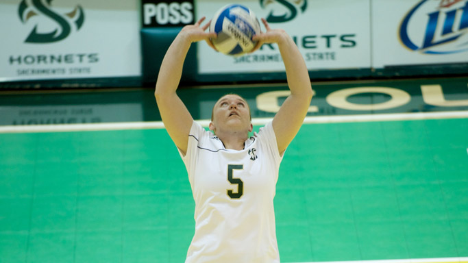 VOLLEYBALL SELECTED TO FINISH SEVENTH IN BIG SKY PRESEASON COACHES POLL