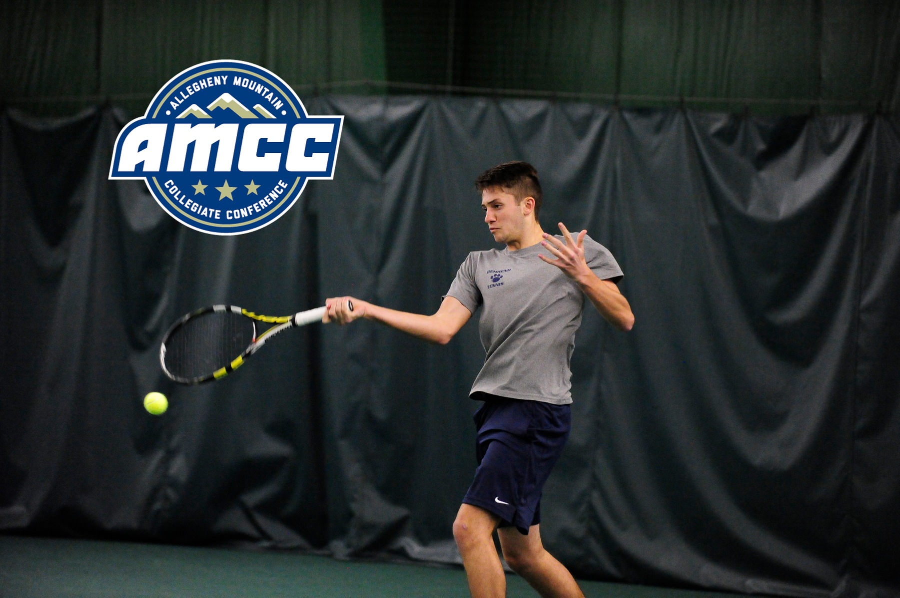 Russel Named AMCC Athlete of the Week