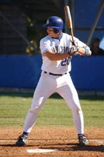 Baseball Drops Second Straight To UC Irvine, 6-4