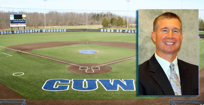 Eddy Morgan appointed as Baseball head coach