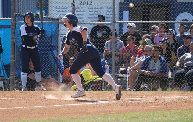 Cypress Softball Earns No. 2 Seed; Set to Host CCCAA Regional Playoffs