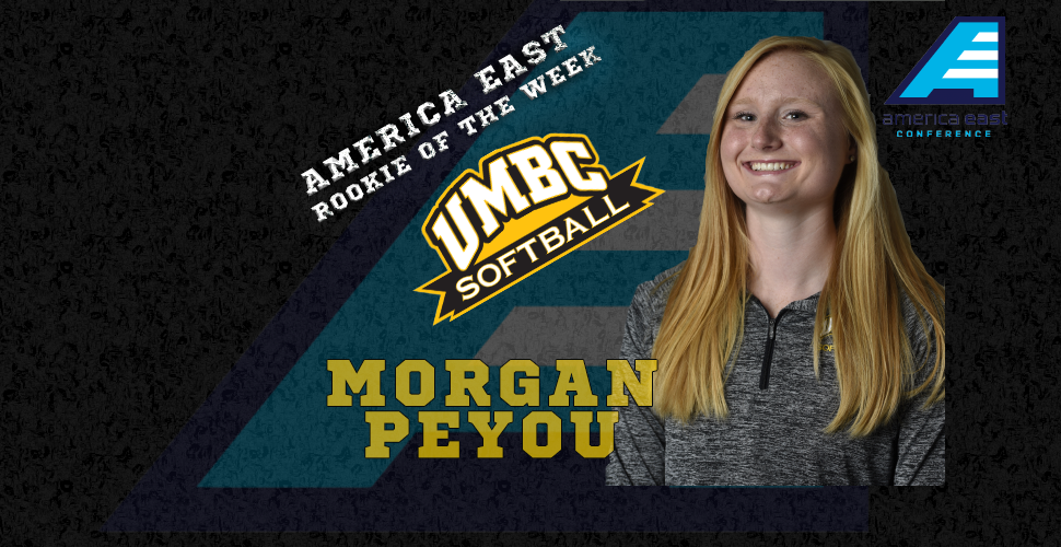 Peyou Named America East Rookie of the Week; UMBC Kickoff Tournament Moved to UMES