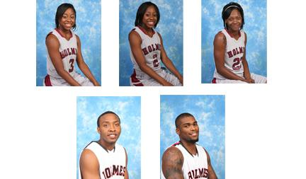 Five Bulldogs to play in MACJC All-Star Game March 27