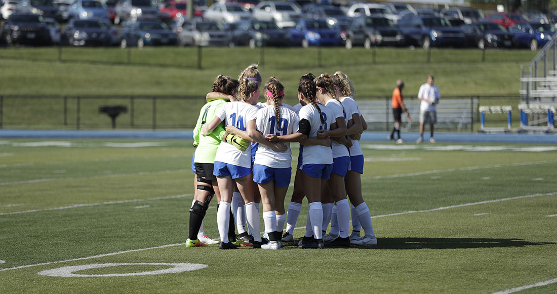 Thomas More Shuts Out Kenyon, 1-0, For Second-Straight Win