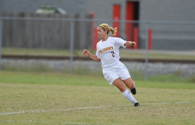 Miele scores game-winner in double overtime against Frostburg State, 2-1