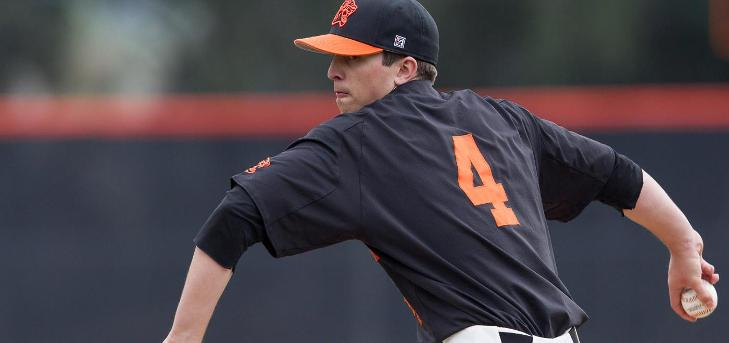 Ericksen Deals, No. 8 Oxy Beats No. 18 Cal Lu