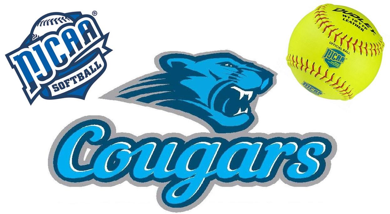 Cougar Softball Set to Host Weekend Tournament