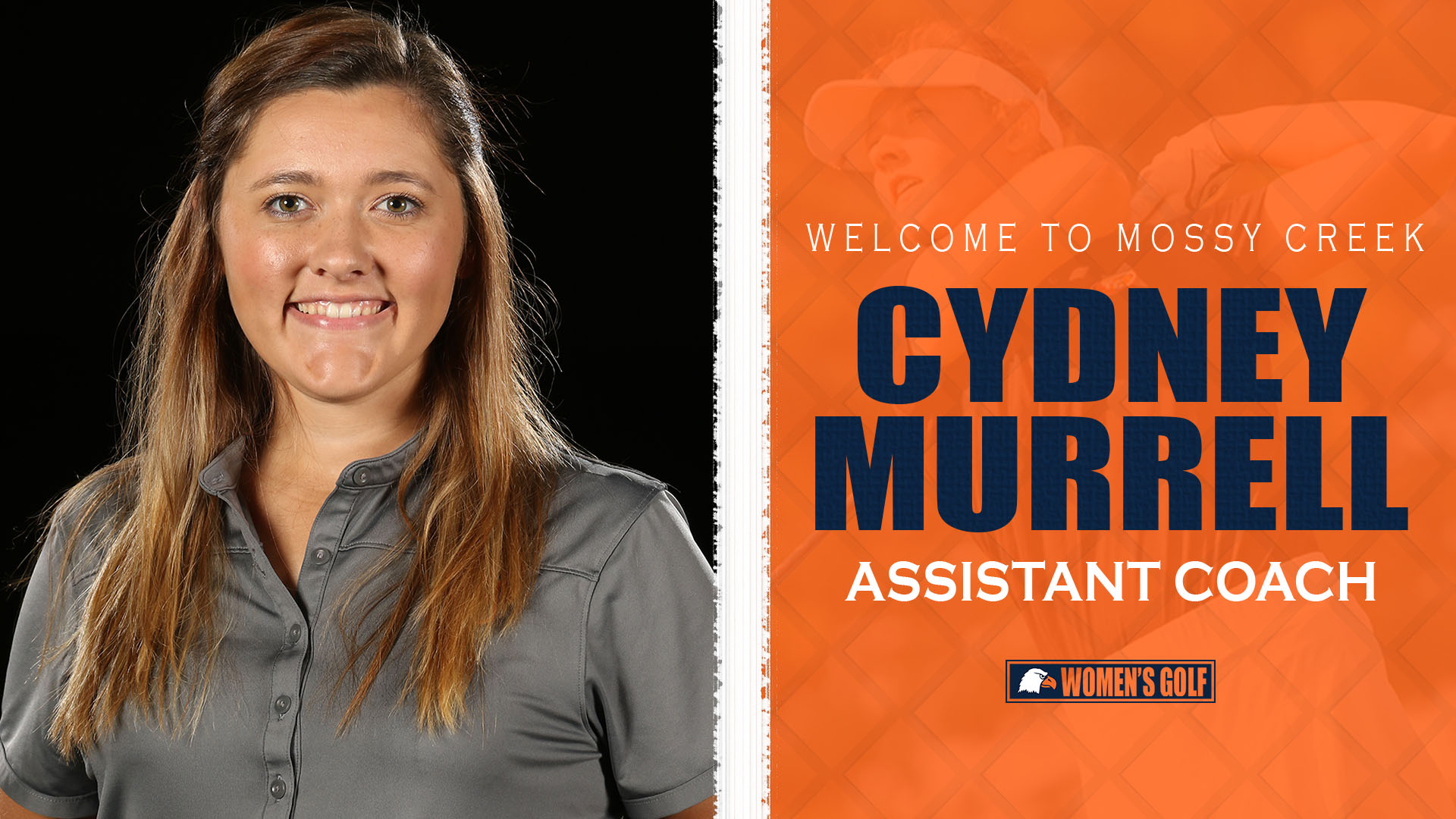 Murrell announced as assistant coach