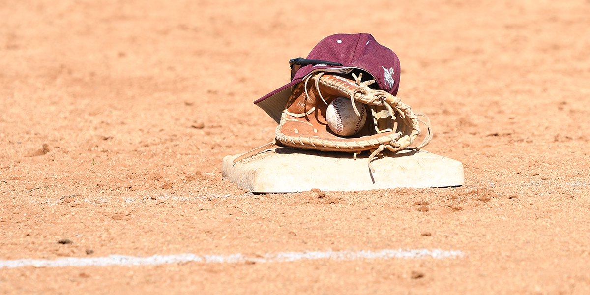 Evangel Baseball and Central Methodist Cancel Series
