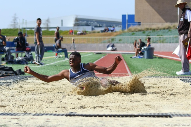 Cerritos track is in third place after SoCal Prelims