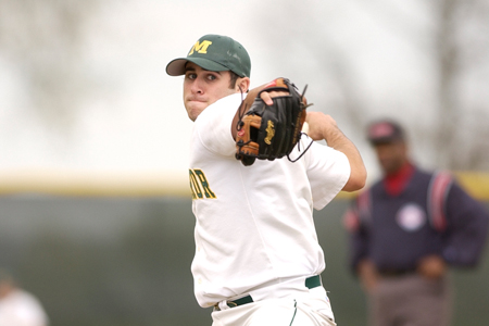 McDaniel snaps skid with 4-3 win