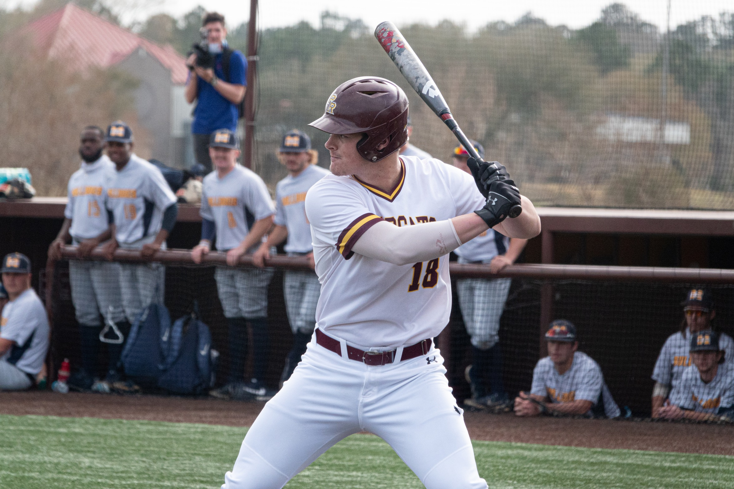 No. 3 Pearl River plates 29 runs in sweep at East Mississippi