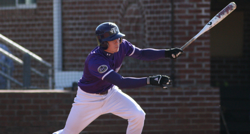 Baseball bounces back with a 9-7 road win over Belmont
