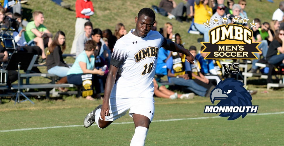 Retriever Soccer Welcomes Monmouth to RSP on Saturday