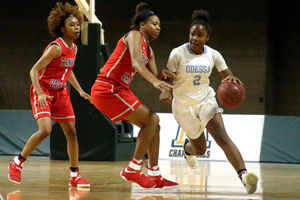 Lady Wranglers Remain Undefeated