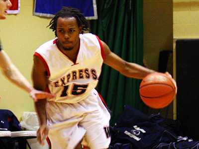 Express Dropped By Brockport In Tournament Finale, 79-57