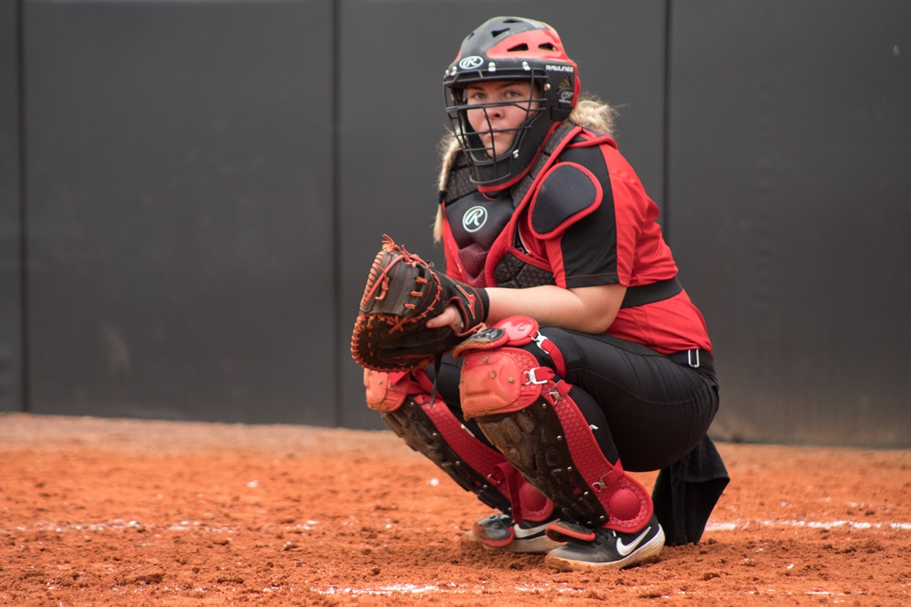 Spartans Spilt on Day Two of NFCA Leadoff Classic