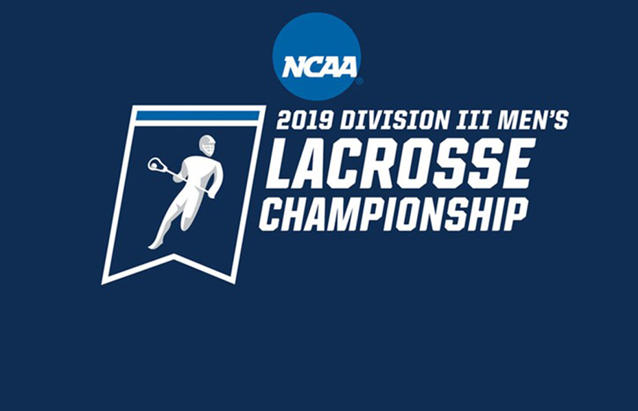 Cortland Men's Lax Traveling to Union for NCAA Second-Round Game Wednesday