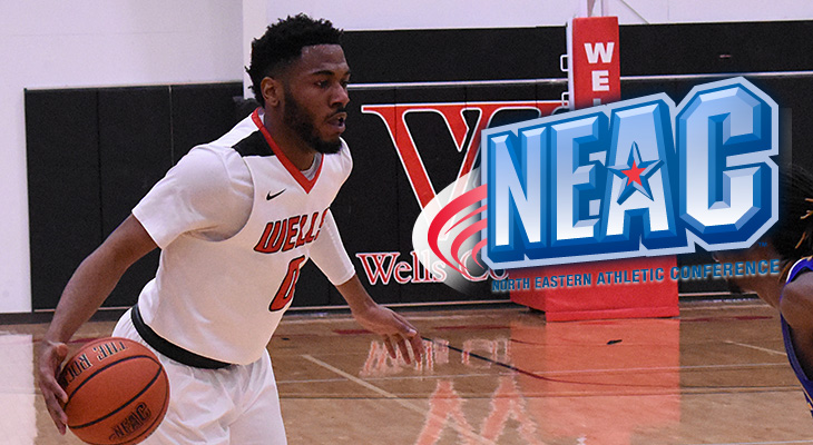 Fourth Career All-NEAC Honor For Rich Ross