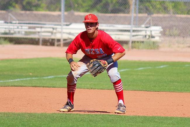 Mesa Takes Game 1 of Regional Championship Series, 11-3