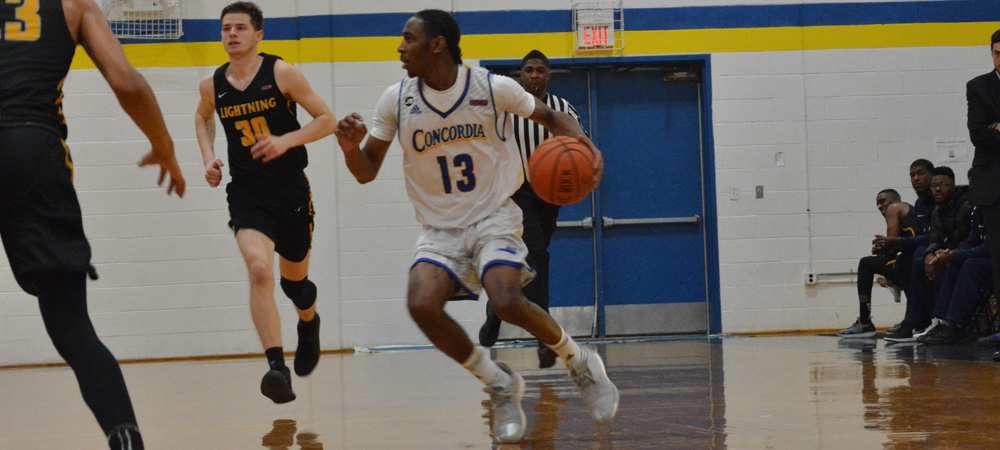 Men's Basketball Hosts Felician Tuesday