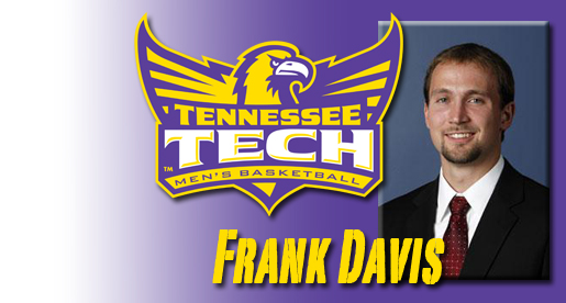 Davis moves from student-athlete to staff for TTU basketball