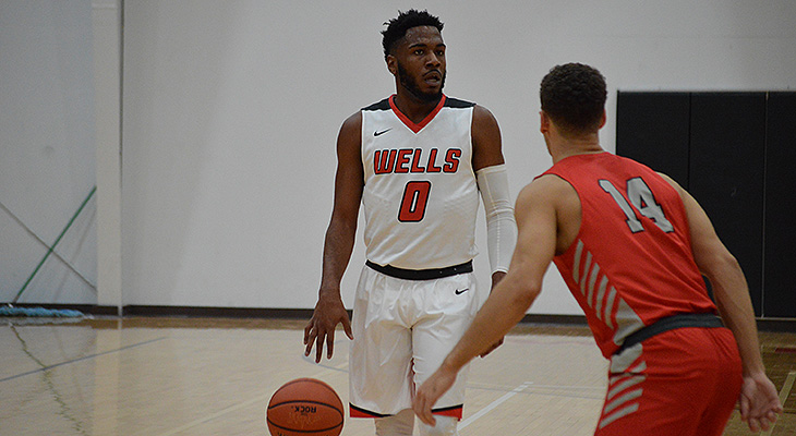 Men's Basketball Falls On The Road At Alfred State