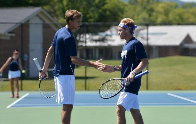 No. 35 Coker Set to Host Anderson in First SAC Match