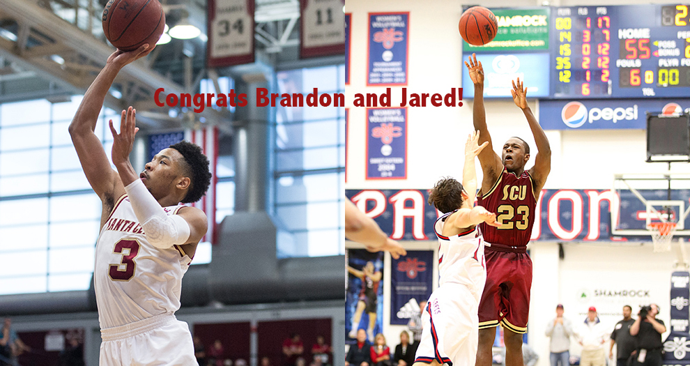 Two Broncos Honored By WCC Coaches; Brownridge Named Crons WCC Newcomer Of The Year