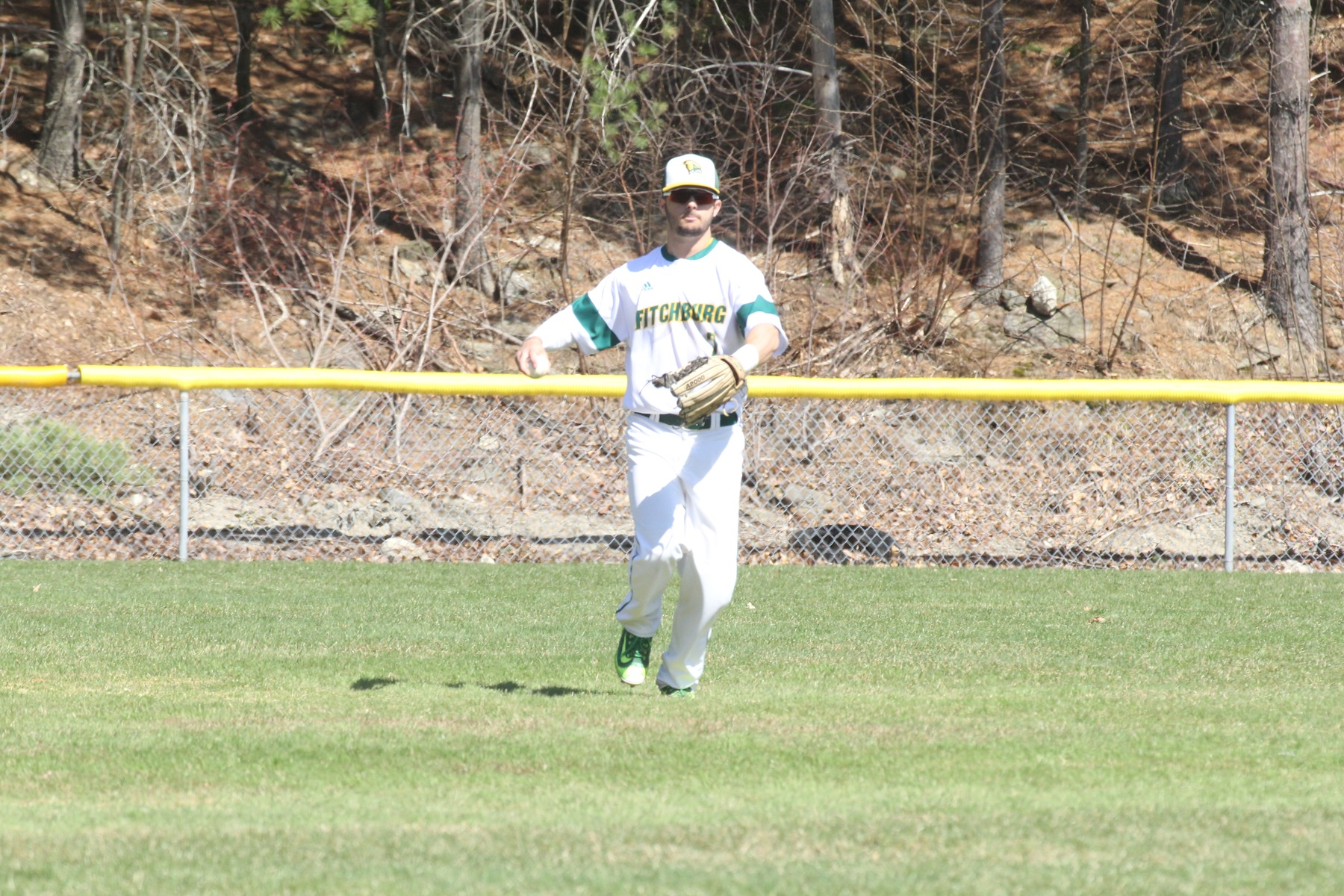 Fitchburg State Takes Two Against Bridgewater State