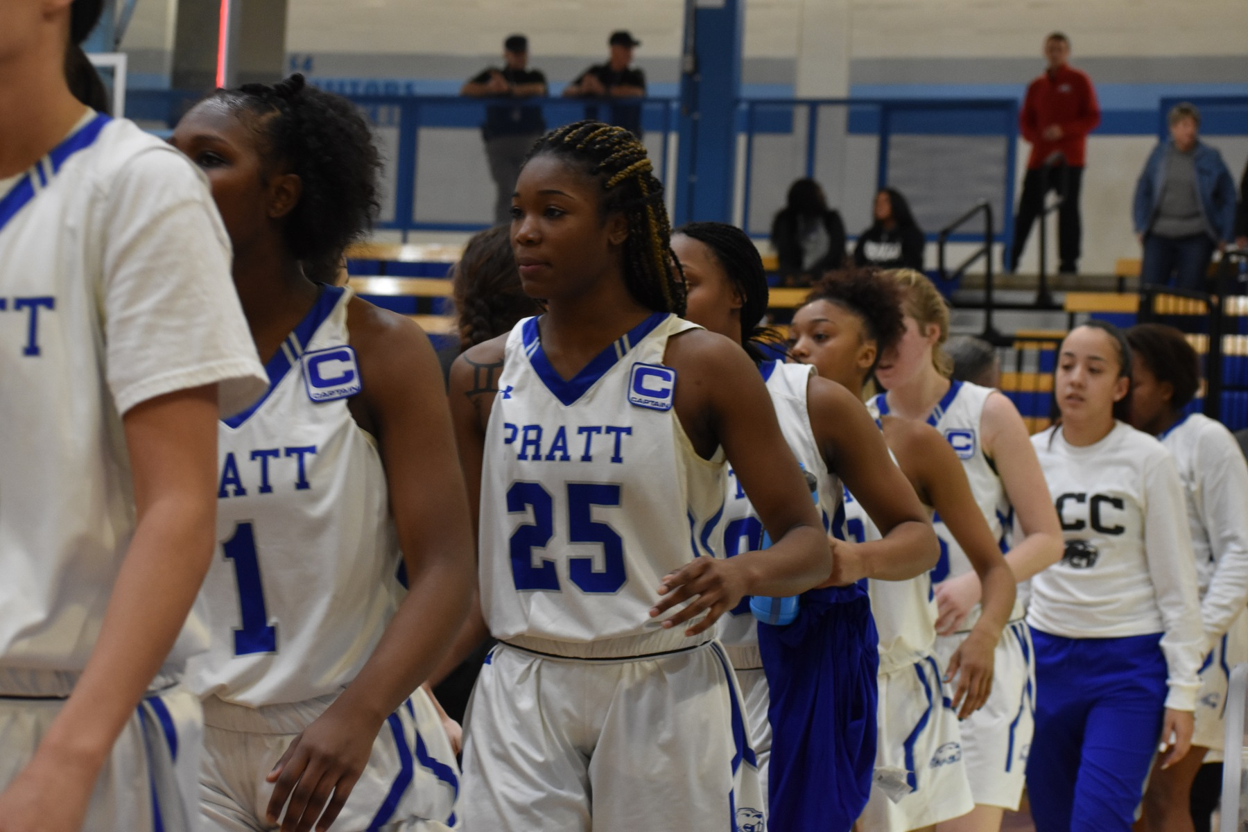 Women's Basketball defeats Barton for only third time in last 40 contests