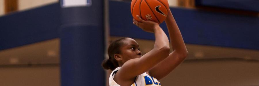 Second Half Run Sends Gauchos Past Bakersfield, 57-49