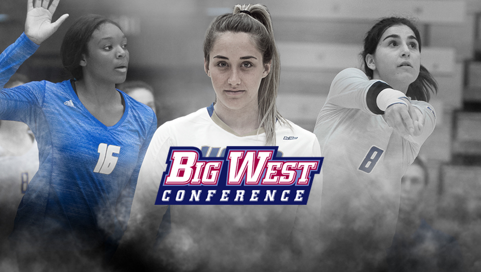Gaucho Trio Earns All-Conference Status, Ruddins Lands First Team Honor