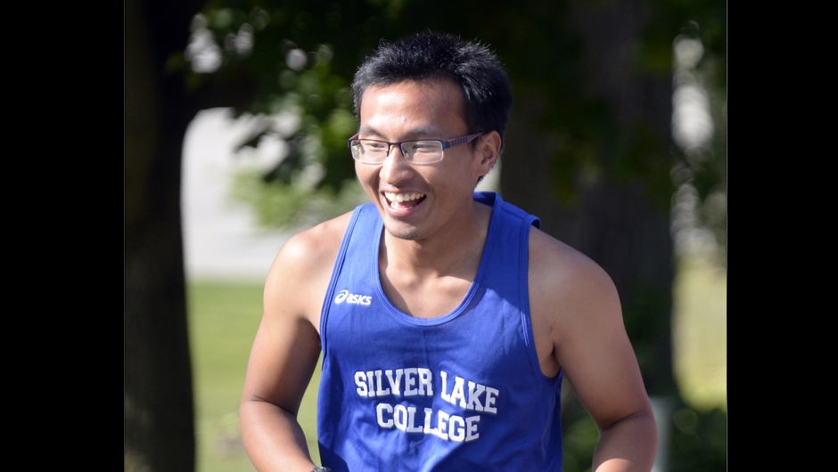 Photo for SLC's Young Moua finishes 102nd in first race