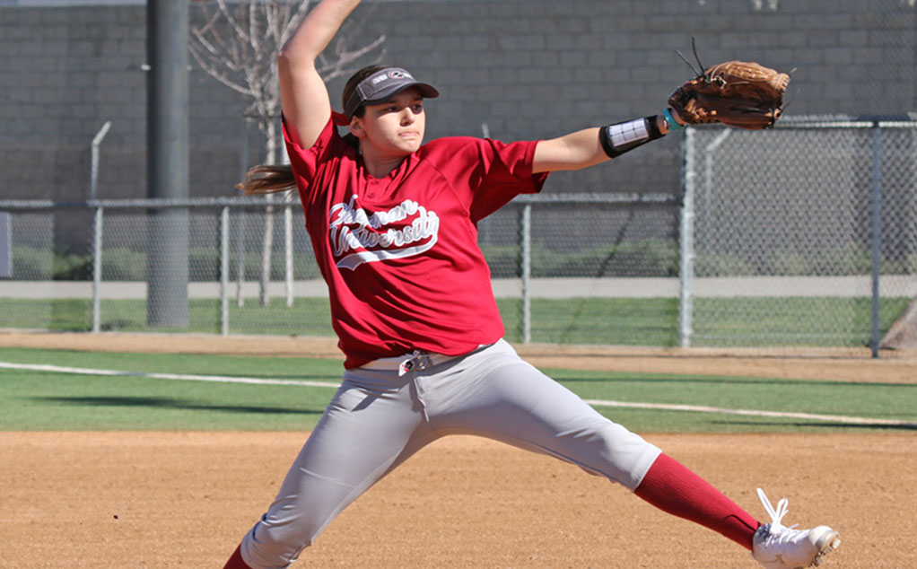 Chapman rallies to earn split with Denison
