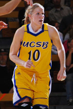 Gauchos Keep Rolling With 72-63 Win Over Cal State Fullerton