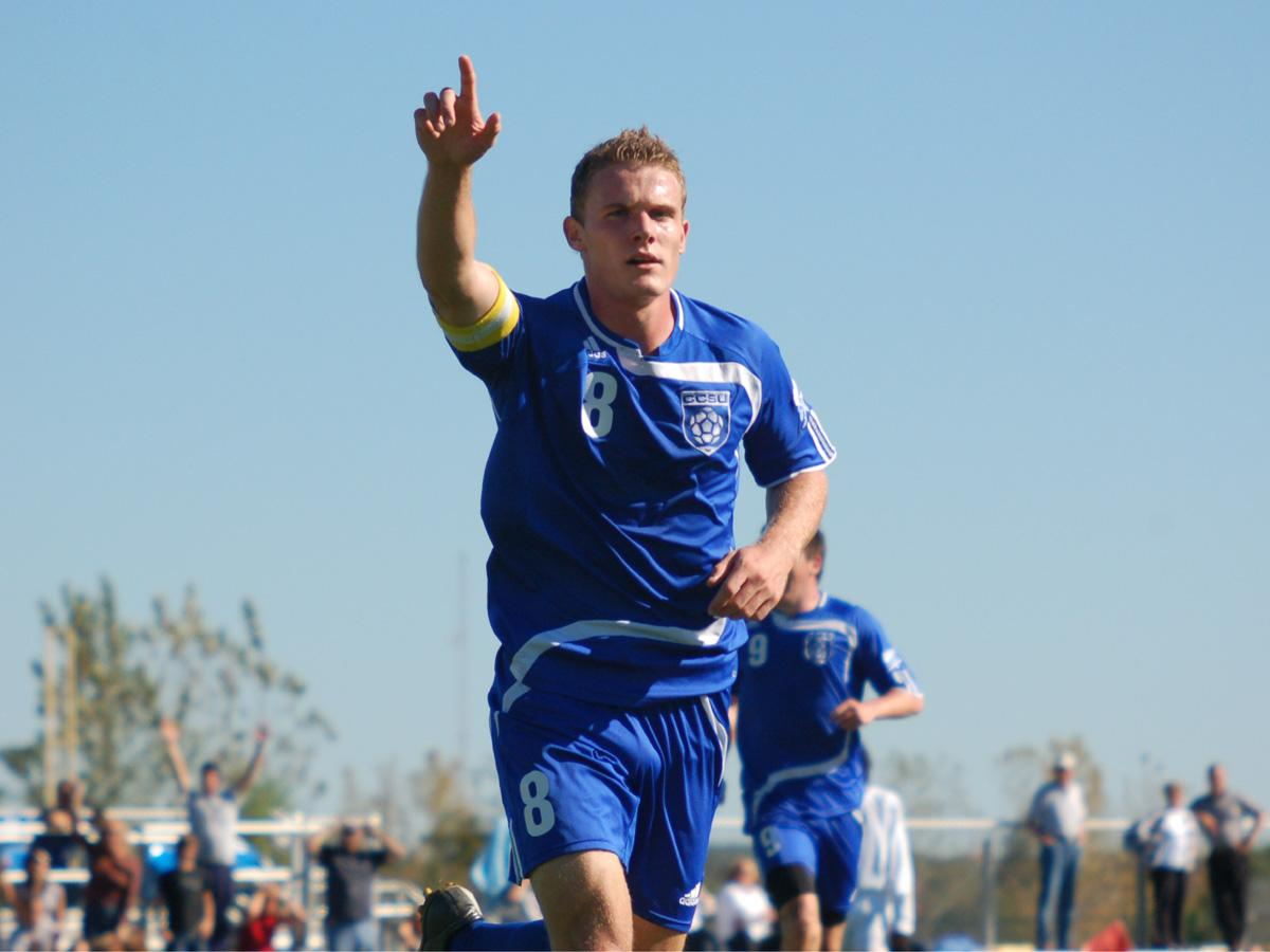 Klukowski's Hat Trick Lifts Blue Devils Past St. Bonaventure