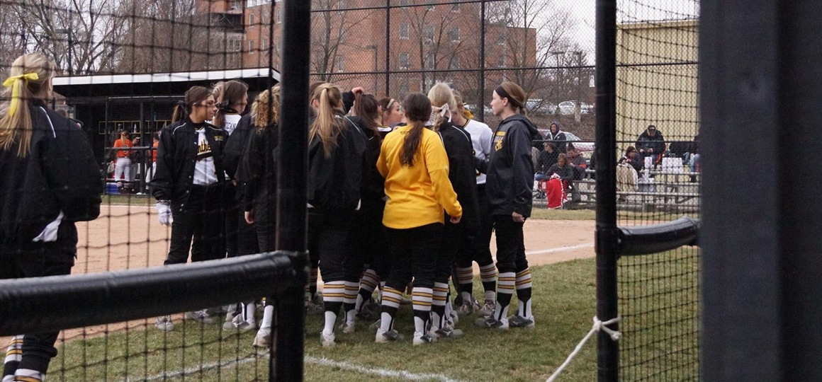 Softball Heads to the G-MAC Tournament This Week in Akron