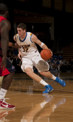 Gauchos to Host UC Irvine Thursday in Key Big West Contest