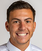 Evan Couchot, Endicott, Men's Soccer, Offensive Player of the Week