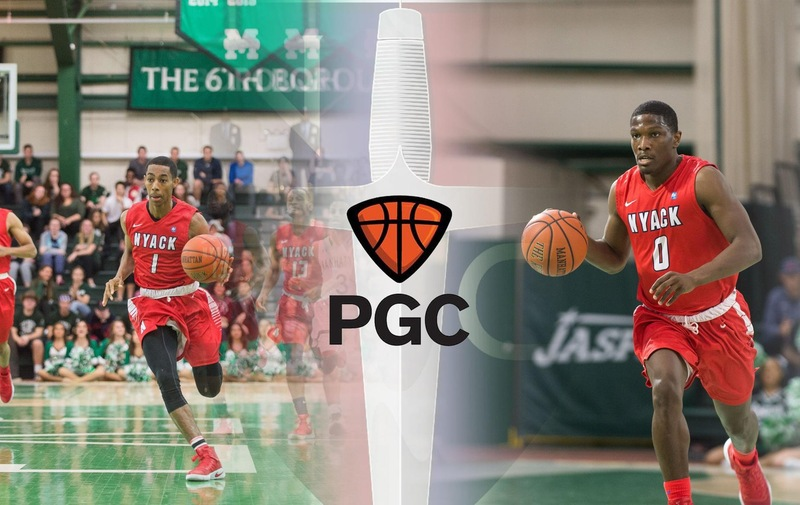 Ritchie and Spoon to participate in Point Guard College Camp This Week