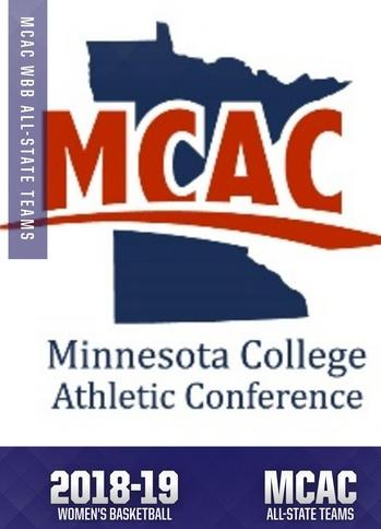 MCAC WBB All-State Teams Named; Region Championships Conclude Today
