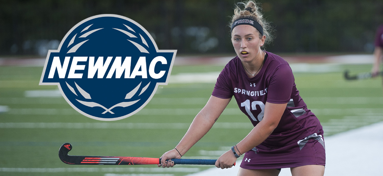 Kennedy Claims NEWMAC and ECAC Offensive Player of the Week Honors
