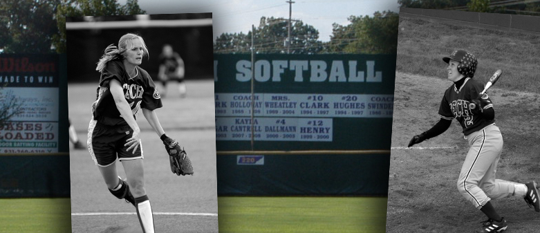 Former softball players Bayless, Lovelady to be honored Saturday